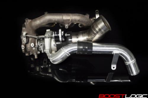BoostLogic - 1050X TURBO UPGRADE