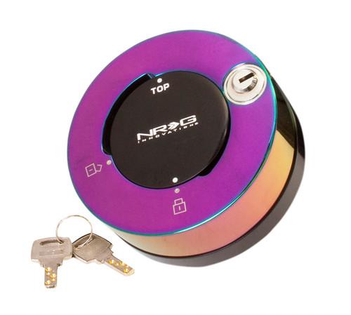 NRG - Quick Lock (Neo Chrome)