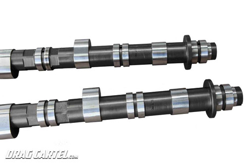 Drag Cartel - Elite Pro Single Lobe 001 Camshafts