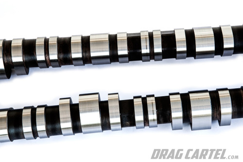 Drag Cartel - Stage 004.5 Cams