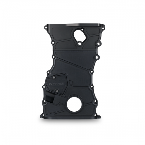 Skunk2 - K20 Billet Timing Chain Cover (Black)
