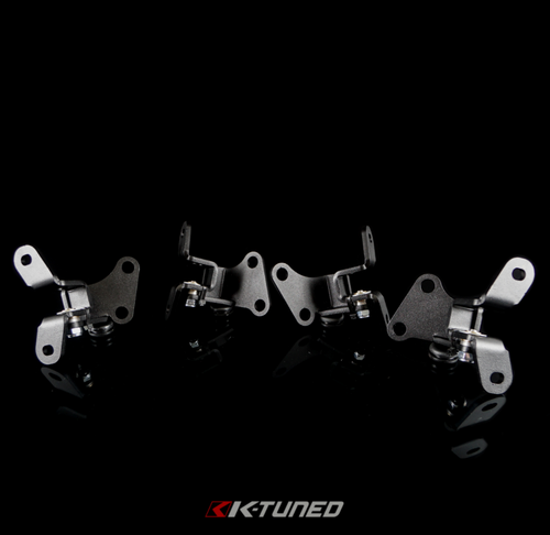 K-Tuned - Quick Release Door Hinges