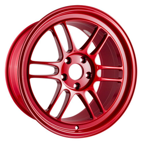 Enkei - RPF1 Wheels (RED)