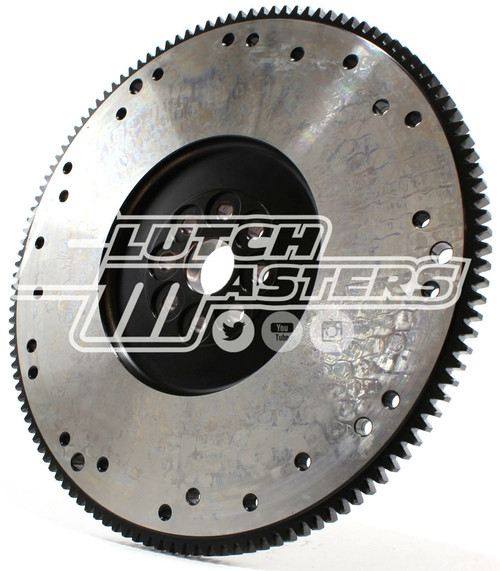 Clutch Masters - 12-13 FR-S/BRZ 2.0L 6sp Steel Flywheel (Can Only Be Used w/CM Clutch - Not OEM)