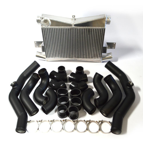 Sheepey - Nissan GTR Street Intercooler & Piping Kit