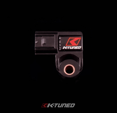 K-Tuned - 4 BAR MAP Sensor  K24Z-Series