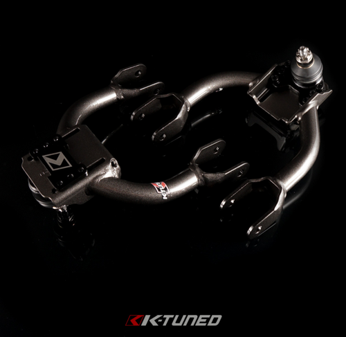 K-Tuned - Front Camber Kit (UCA) - EG/DC2