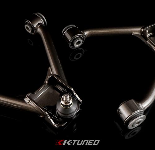 K-Tuned - Front Camber Kit (UCA) S2000