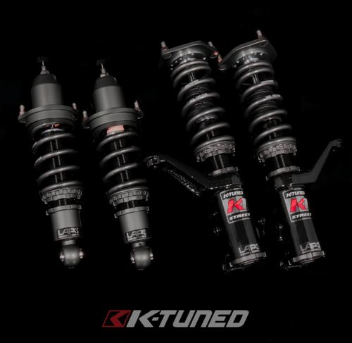 K-Tuned - K1 - Street  EP3 / EM2 / ES1