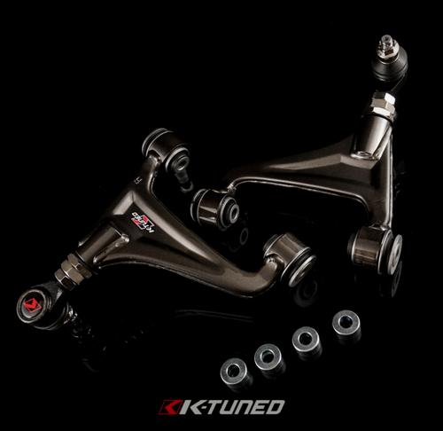 K-Tuned - Rear Camber Kit (UCA)  S2000