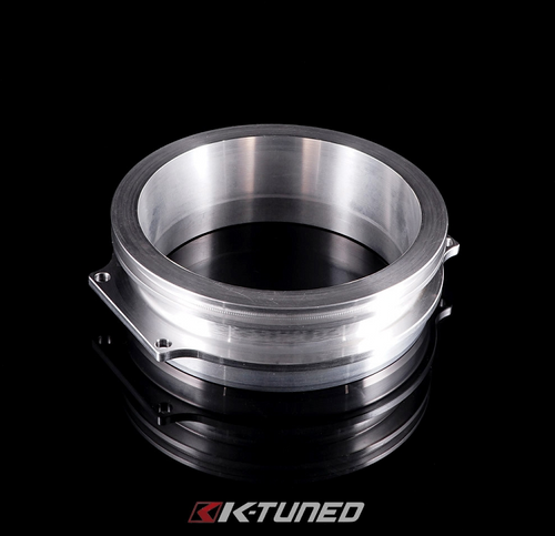 K-Tuned - Throttle Body Inlets  80mm Throttle Body