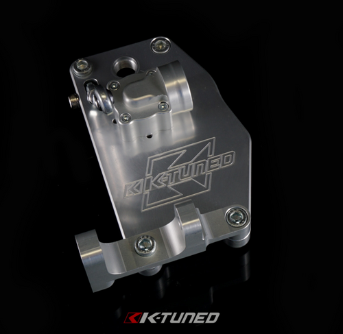 K-Tuned - Water Plate (Old B-Series Design)