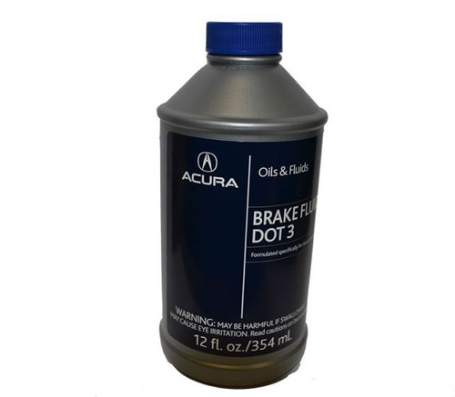 Honda - Brake Fluid DOT 3