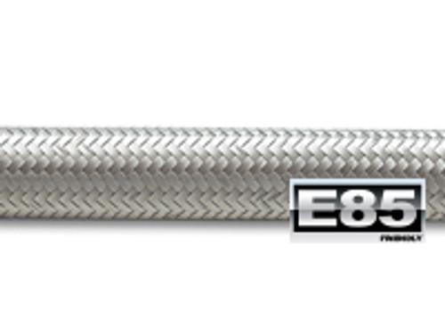 Vibrant - Stainless Steel-Braided Flex Hose