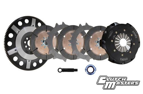 Clutch Masters - 725 Series Triple-Disc Race Clutch Kit (K-Series)