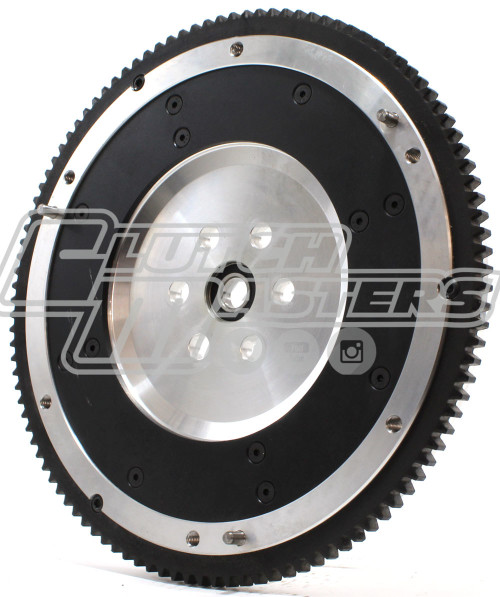 Clutch Masters - Lightweight Aluminum Flywheel (D-Series)