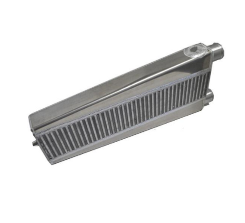 Sheepey - Street Series 800hp Vertical Flow Intercooler
