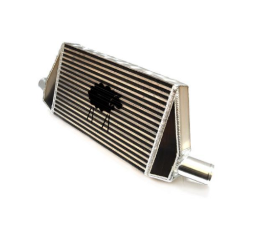 Sheepey - Universal 850 HP Front Mount Intercooler