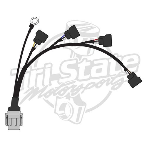 TSM - Honda B/H Series Coil On Plug