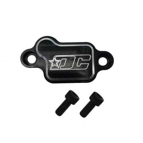 Drag Cartel - K-Series Oil Filter Baffle VTC Strainer Assembly