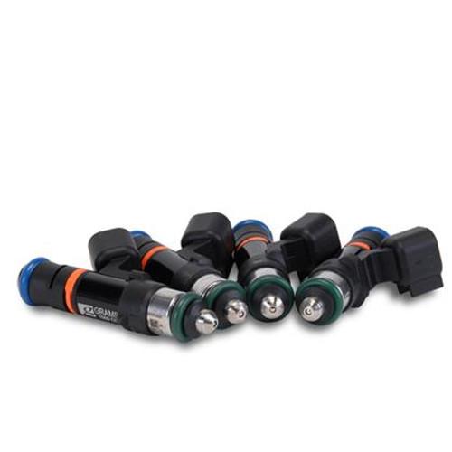 Grams - 1000cc Fuel Injectors