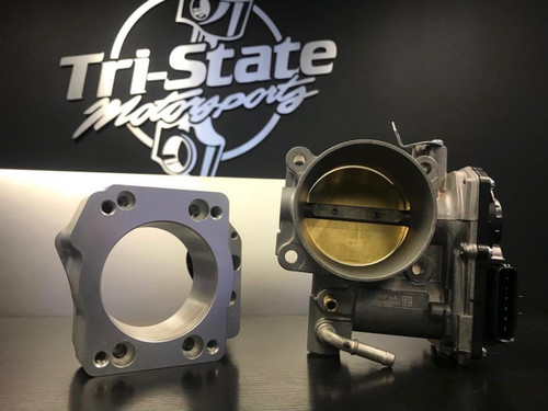 Acura Zdx Throttle body and Ktuned Adapter Combo