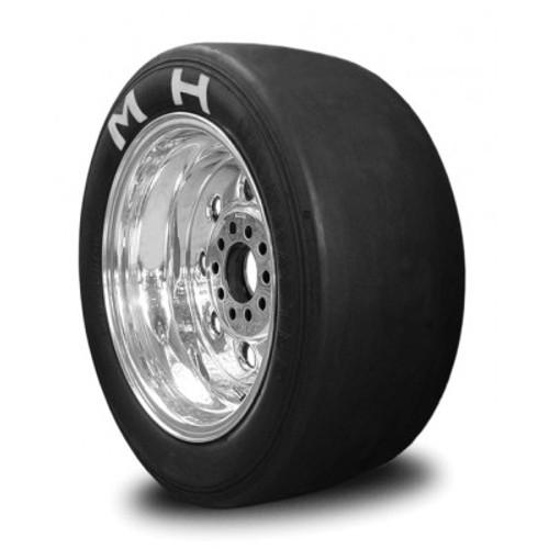 M&H Tire - 24.5 x 9.5 x 13 Drag Slicks