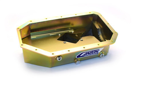 Canton - K-Series Drag Racing Oil Pan