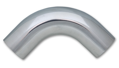 Vibrant - Aluminum 90 Degree Mandrel Bend