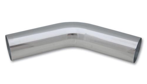 Vibrant - Aluminum 45 Degree Mandrel Bend