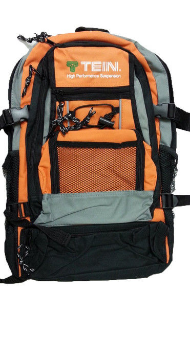Tein - Backpack Orange - Limitied Edition *Only 50 Manufactured*