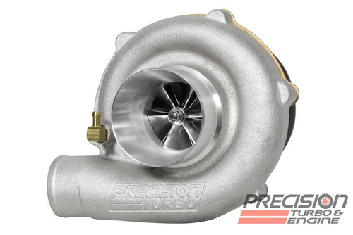 Precision - 5531 Turbocharger