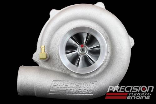 Precision - 6176E MFS Turbocharger