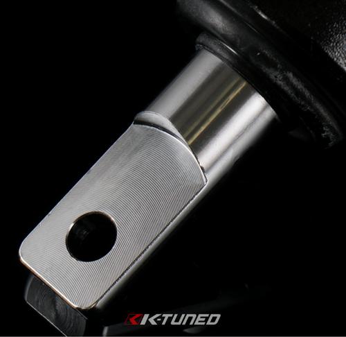 K-Tuned - Rear Trailing Arm Bushing  EG/DC2/EK (Hardened Rubber)