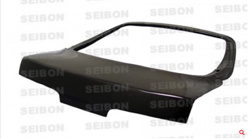 Seibon -OEM-STYLE CARBON FIBER TRUNK LID FOR 1994-2001 ACURA INTEGRA 2DR