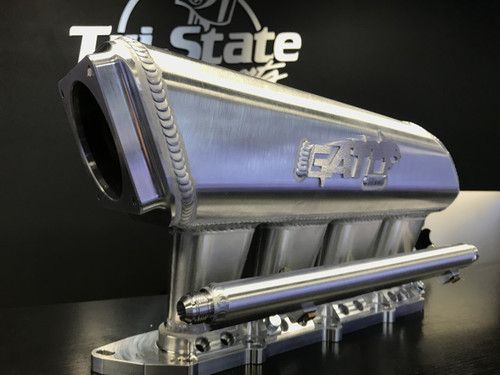 GATO PERFORMANCE - BSERIES INTAKE MANIFOLD