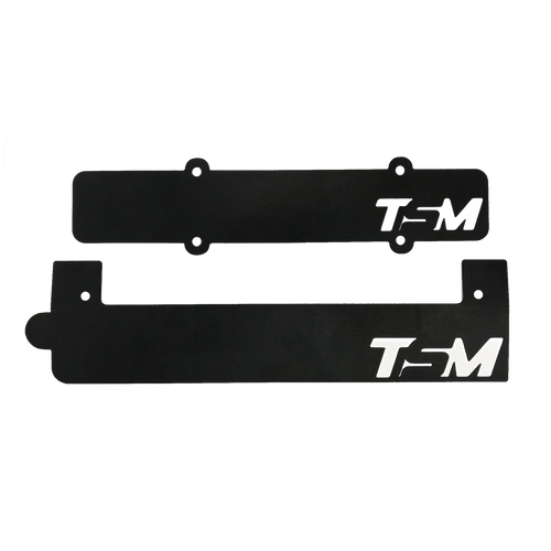 TSM - Coil Pack / Spark Plug Cover