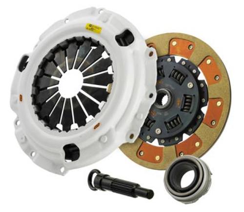 Clutch Masters - FX300 Clutch & Flywheel Combo (06-15' Civic Si)