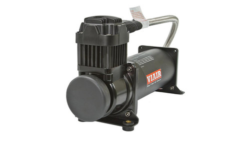 Air Lift Performance - Viair 444C Compressor - 200 PSI - Black