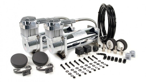 Air Lift Performance -  Viair 450C Dual Pack Compressor - 150 PSI