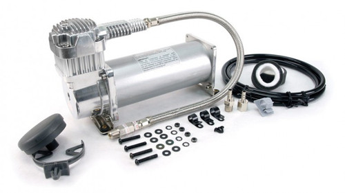 Air Lift Performance - Viair 450C Chrome Compressor - 150 PSI