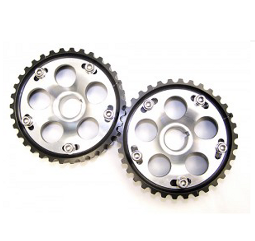 Blox Racing - Adjustable Cam Gears for Honda B-Series DOHC (B16A - B18C1-5)