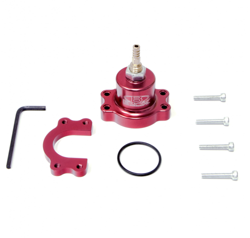 Blox Racing - Adjustable Fuel Pressure Regulator
