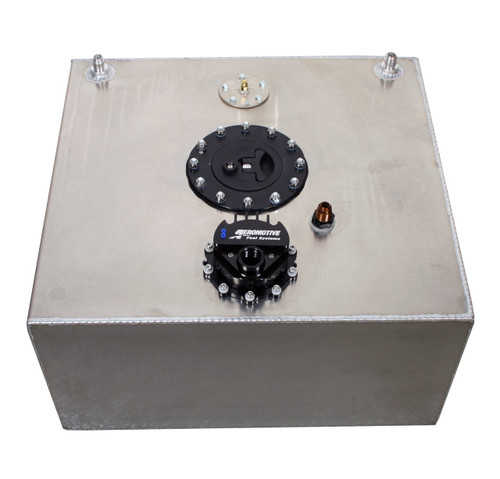 Aeromotive - Fuel Cell, 15 Gal, Brushless A1000