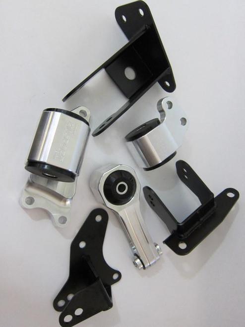 Hasport - CR-Z K-Series Swap Mount Kit
