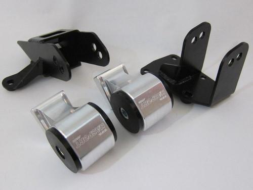 Hasport - K-Series swap mounts for 00-09 S2000