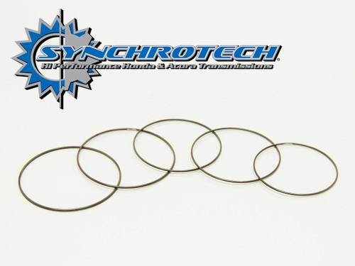 Synchrotech - Synchro Spring Set GSR Type R B16 Hydro