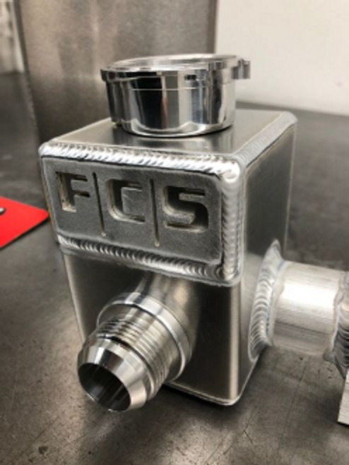 FCS - Expansion Tank