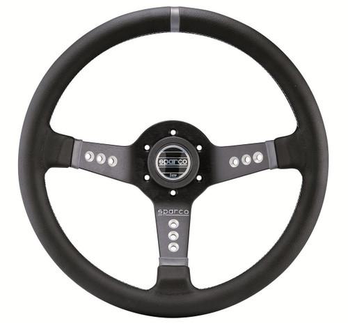 Sparco - L777 350mm Steering Wheel (Suede)