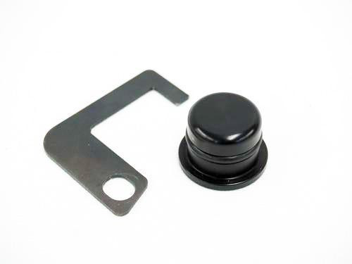 Hybrid Racing -  K Series Thermostat housing plug and bracket
